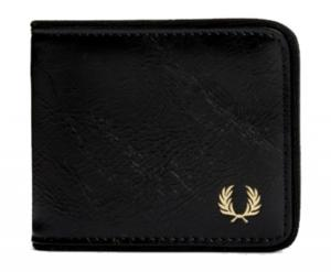 πορτοφόλι FRED PERRY Tonal Classic Billford Wallet L7233_102