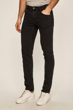 jeans TRUSSARDI 370 Close Denim Black 52J00000-1T003654_C001