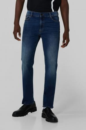 jeans TRUSSARDI 380 Icon Denim Cairo Blue 52J00001-1T004391_C021