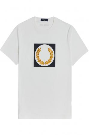 t-shirt FRED PERRY M1655