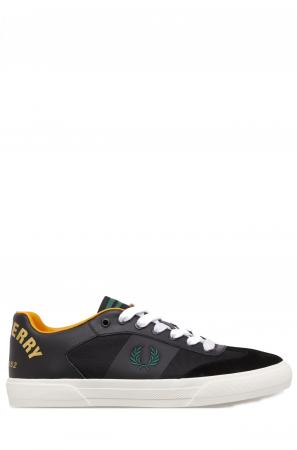 sneakers FRED PERRY Clay Mesh Arch Branded B1280_102