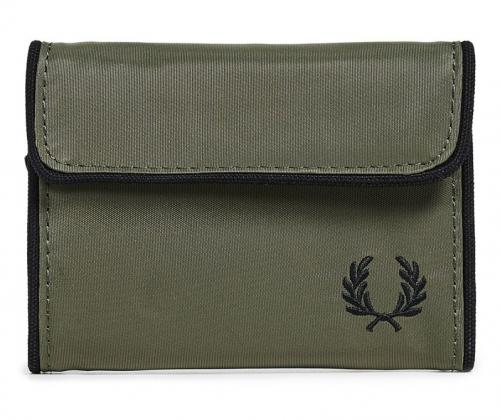 πορτοφόλι FRED PERRY Sport Nylon Wallet L4209_608 L4209 |