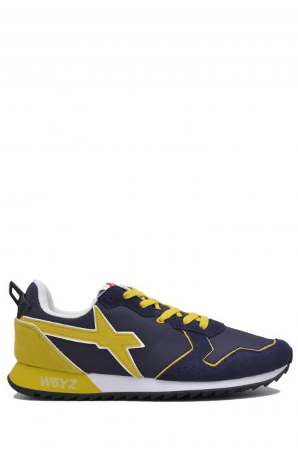 sneakers W6YZ Jet-M 2013560011C67 | SHOES - Shoes - W6YZ |