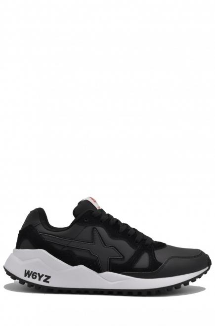 sneakers W6YZ Wolf-M 0A01 | SHOES - Shoes - W6YZ | Ανδρικά